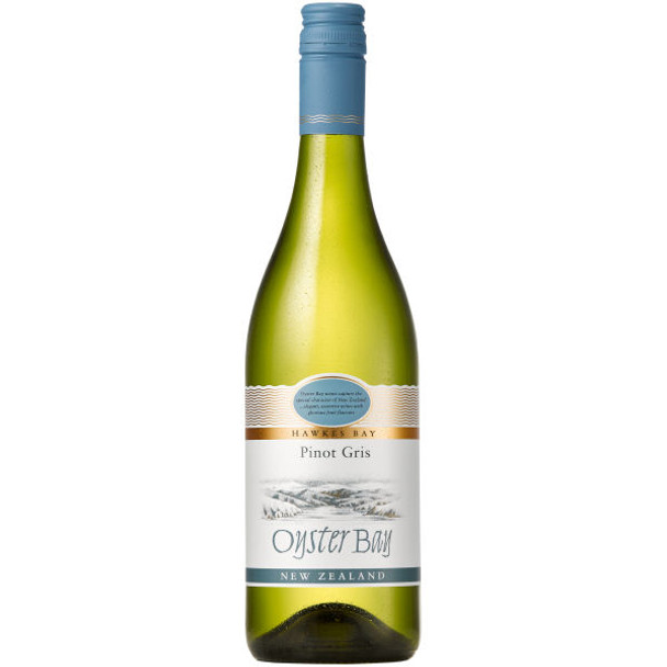 Oyster Bay Hawke's Bay Pinot Gris