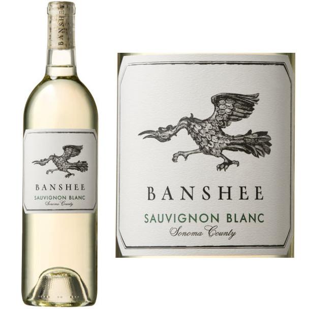 Banshee Sonoma Sauvignon Blanc