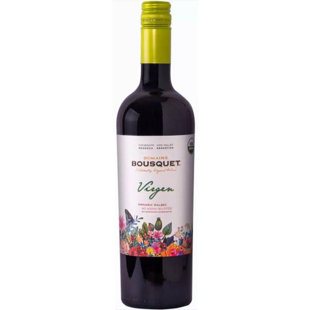 Domaine Bousquet Premium Virgen Organic Malbec