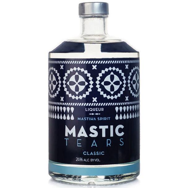 Mastic Tears Classic Mastiha Spirit Liqueur 750ml