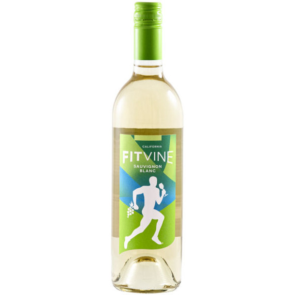 FitVine California Sauvignon Blanc 750ml