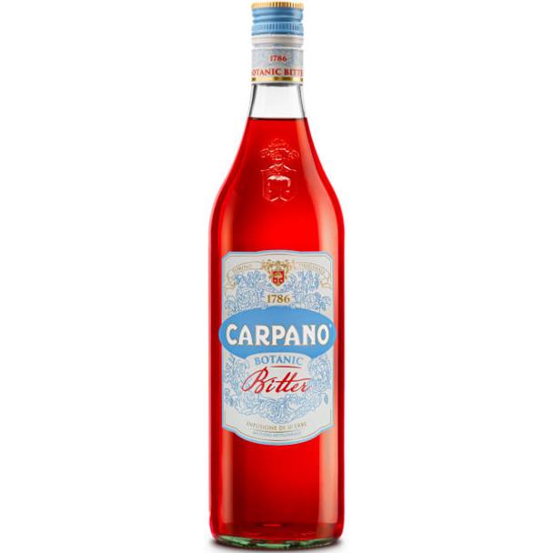 Carpano Botanical Bitter 1L