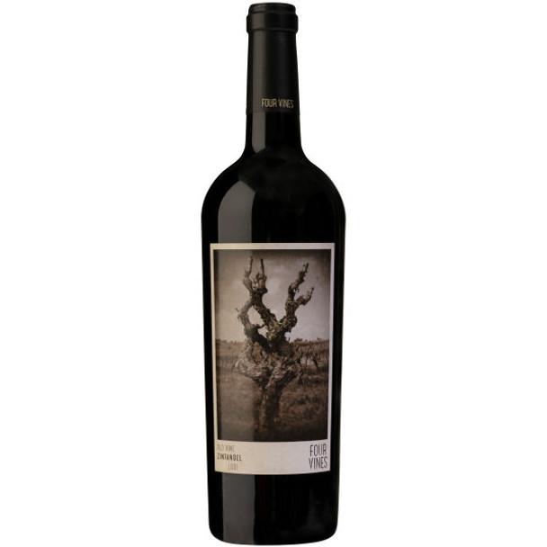 Four Vines Lodi Old Vine Zinfandel