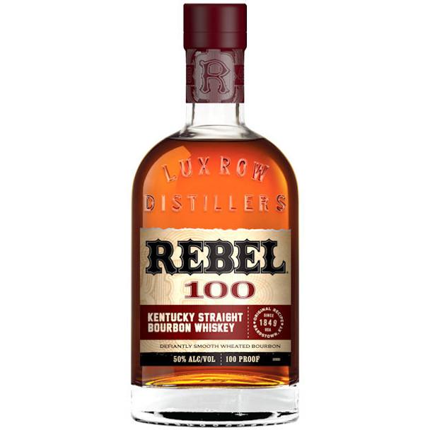 Rebel Yell 100 Proof Kentucky Straight Bourbon Whiskey 750ml