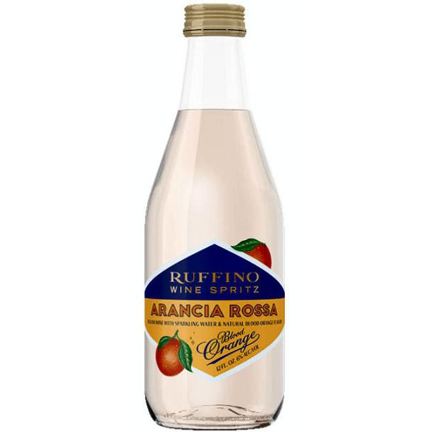 Ruffino Arancia Blood Orange Wine Spritzer