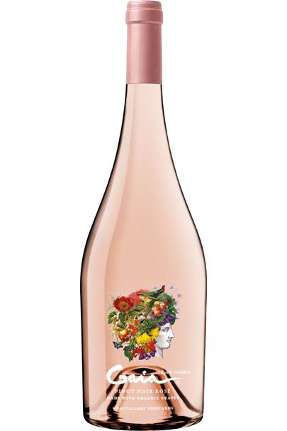 Domaine Bousquet GAIA Pinot Noir Rose Organic