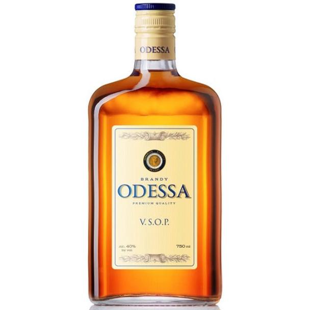 Odessa VSOP Brandy 750ml