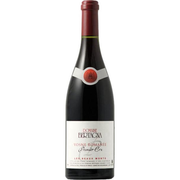 Domaine Bertagna Vosne-Romanee 1er Cru Les Beaux Monts Pinot Noir