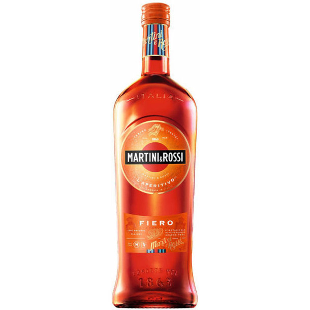 Martini & Rossi Fiero Vermouth 750ml