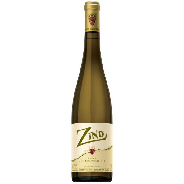 Zind-Humbrecht ZIND White Blend