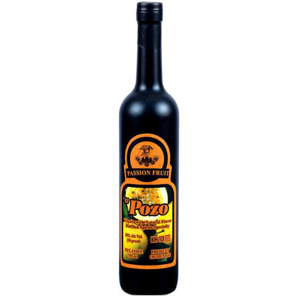 El Pozo Passion Fruit Tequila 750ml