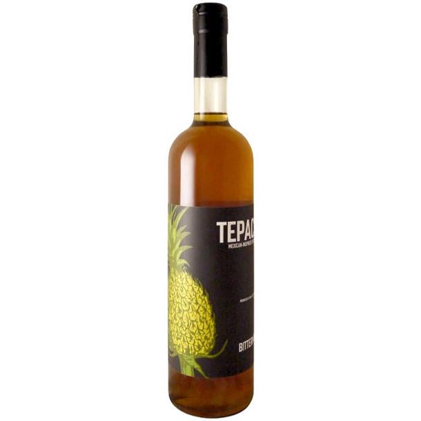 Bittermens Tepache Spiced Pineapple Liqueur 750ml