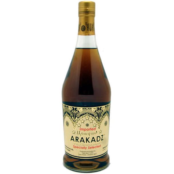 Arakadz 7 Star Brandy 750ml