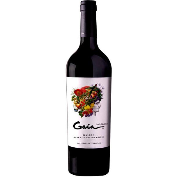 Domaine Bousquet GAIA Mendoza Organic Malbec