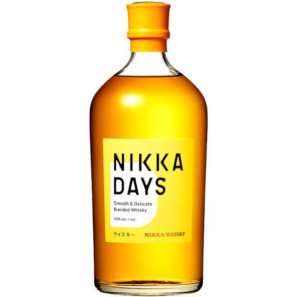 Nikka Days Whisky 750ml