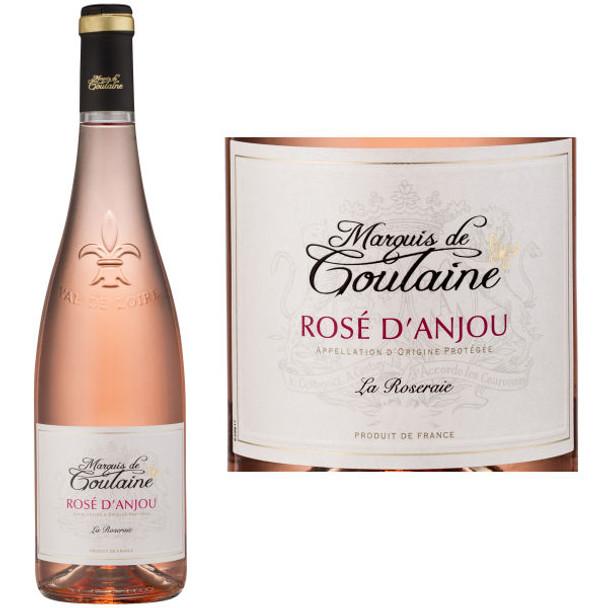 Marquis de Goulaine Rose d'Anjou