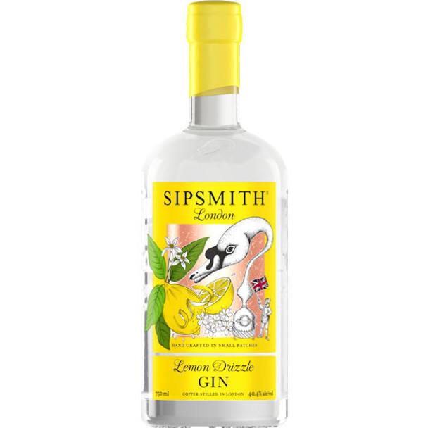Sipsmith London Lemon Drizzle Gin 750ml