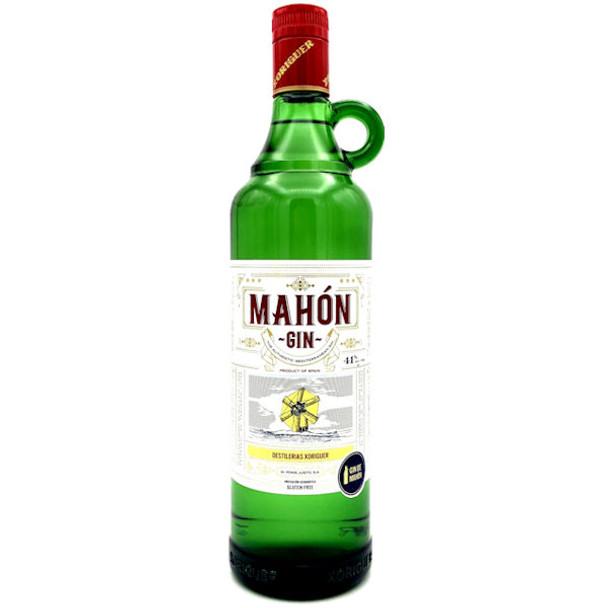 Mahon The Mediterranean Original Gin 750ml
