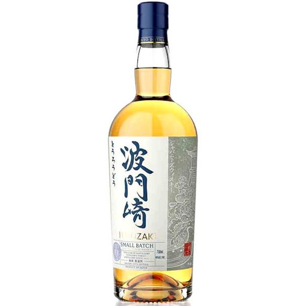 Kaikyo Distillery Hatozaki Small Batch Japanese Whisky 750ml