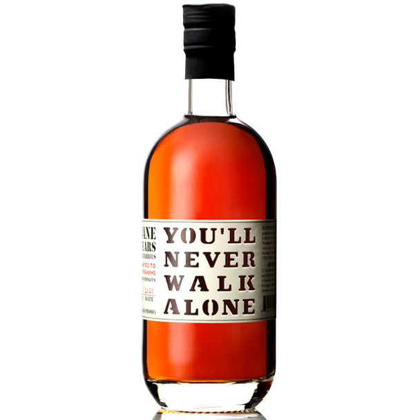 Widow Jane You'll Never Walk Alone 10 Year Old Straight Bourbon Whiskey 750ml