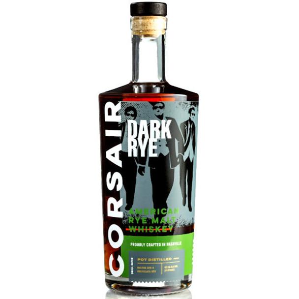 Corsair Dark Rye Whiskey 750ml