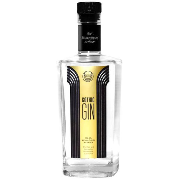 Gothic Gin 750ml