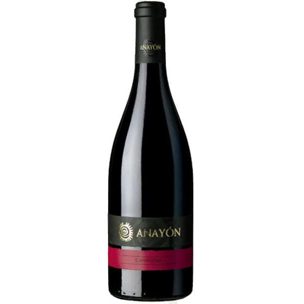 Grandes Vinos Anayon Carinena Red