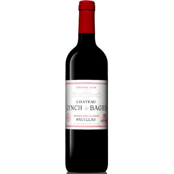 Chateau Lynch Bages Pauillac
