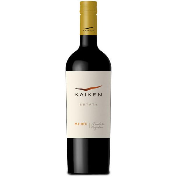 Kaiken Estate Mendoza Malbec (Argentina)