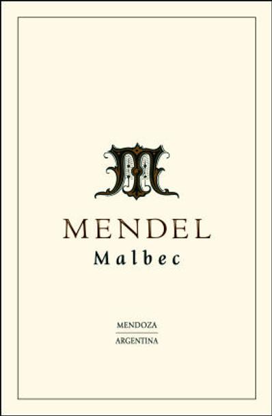 Mendel Mendoza Malbec
