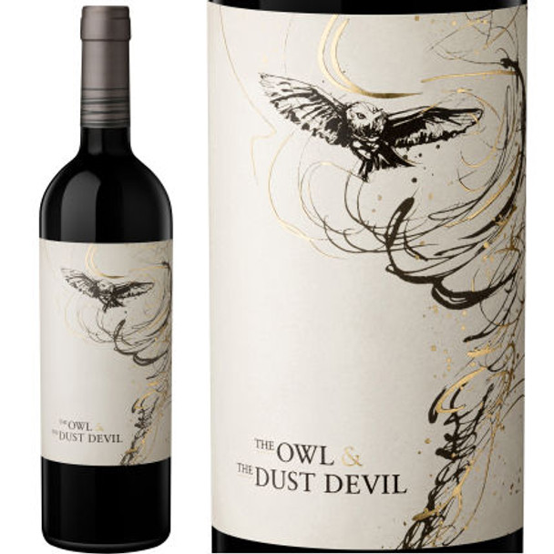 Finca Decero Owl and the Dust Devil Mendoza Red Blend
