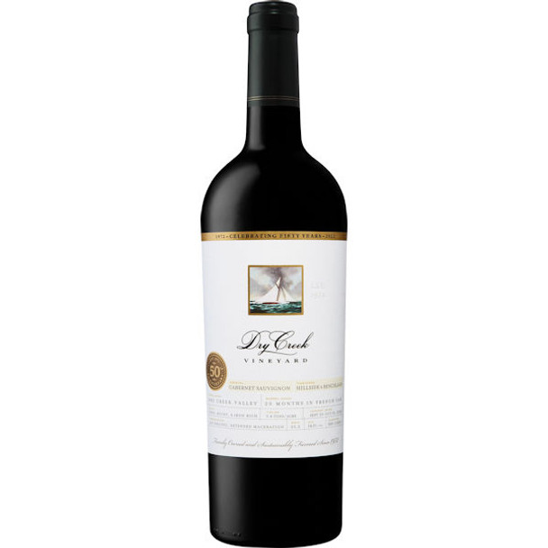 Dry Creek Vineyard Dry Creek Cabernet