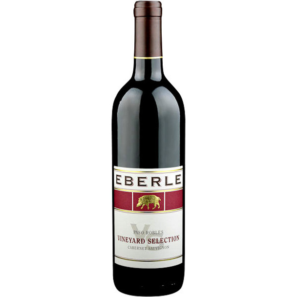 Eberle Vineyard Select Paso Robles Cabernet