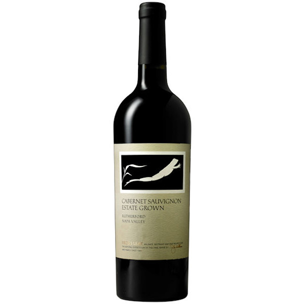 Frog's Leap Rutherford Napa Cabernet 2015
