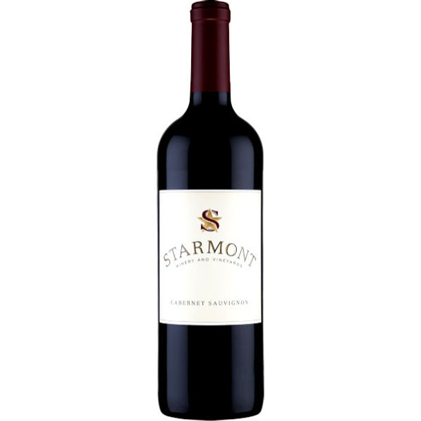 Starmont by Merryvale Napa Cabernet 2016
