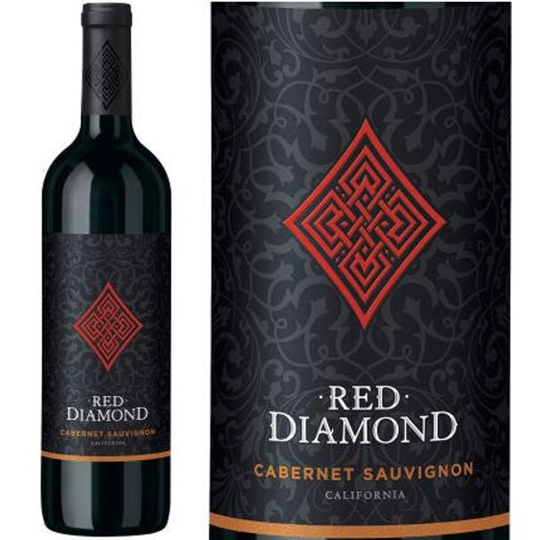 Red Diamond California Cabernet