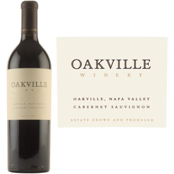 Oakville Winery Oakville Cabernet