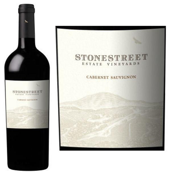 Stonestreet Estate Vineyards Alexander Cabernet 2015 Rated 92VM