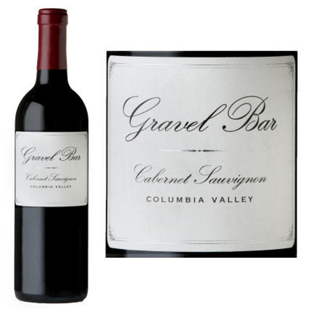 Gravel Bar Columbia Valley Cabernet Washington
