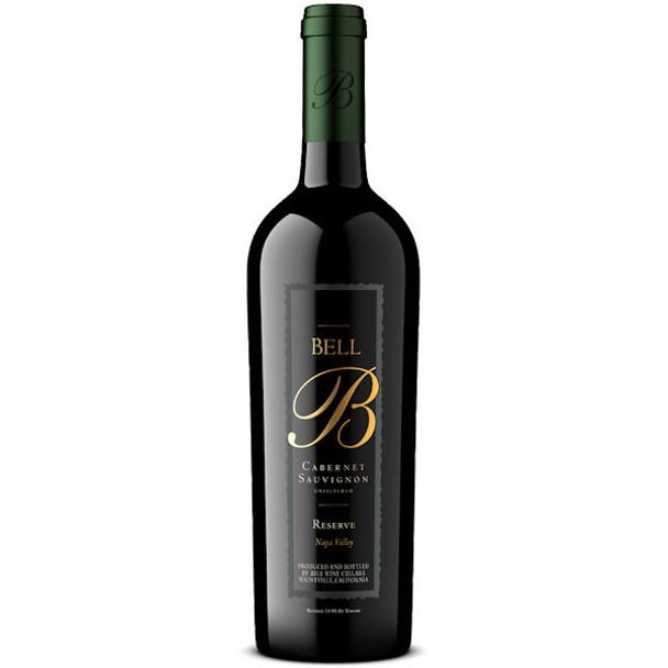 Bell Cellars Reserve Napa Cabernet