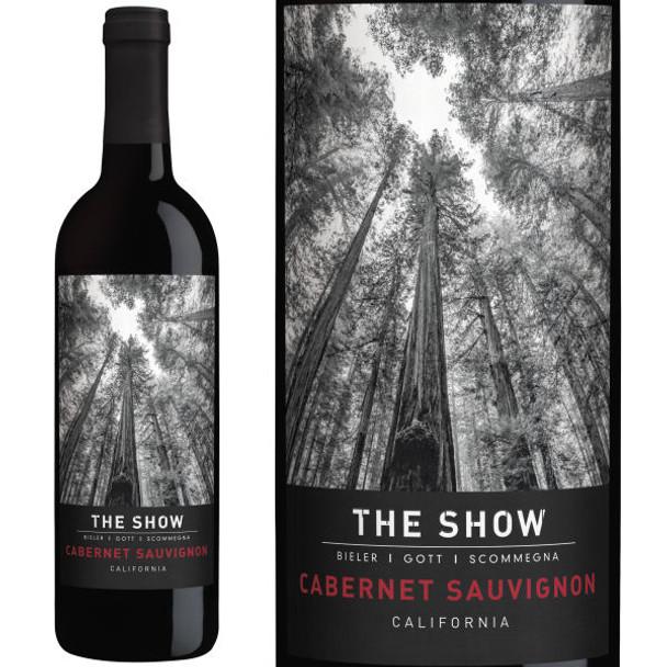 The Show California Cabernet