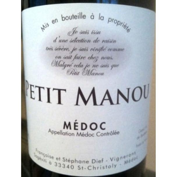 Petit Manou Medoc
