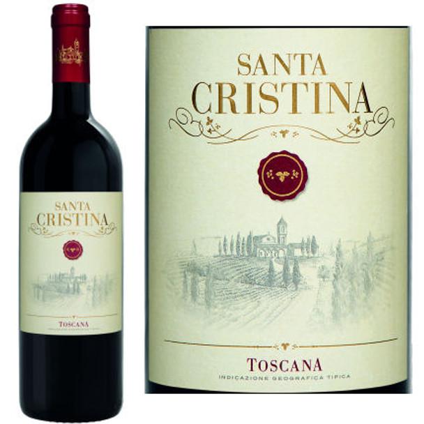 Antinori Santa Cristina Toscana Rosso IGT