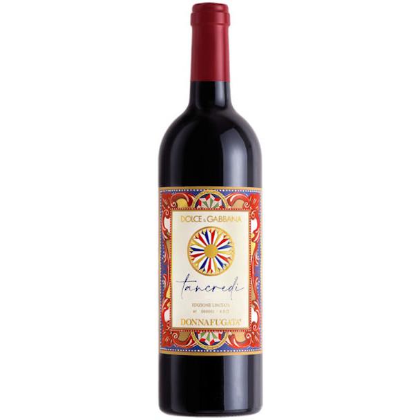 Donnafugata Tancredi Rosso Terre Siliciane IGT
