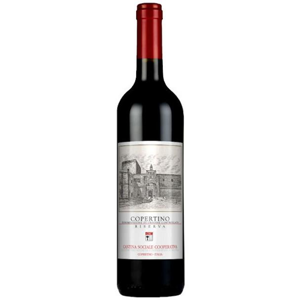 Copertino Riserva Puglia DOC