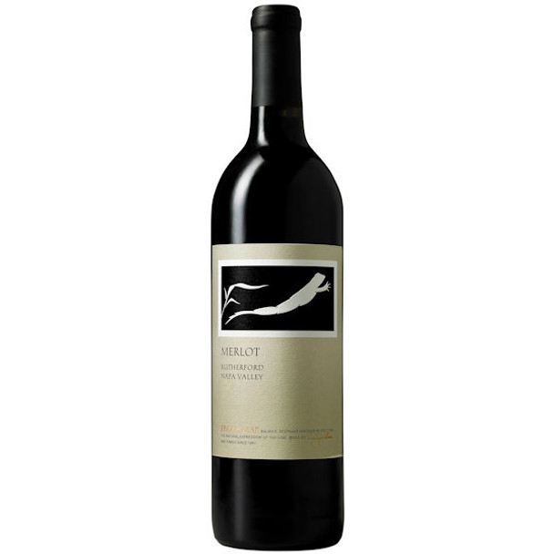 Frog's Leap Rutherford Merlot