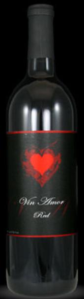 Las Olas Vin Amor Red NV