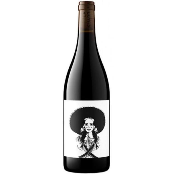 Stolpman Vineyards La Cuadrilla Ballard Canyon Red Blend