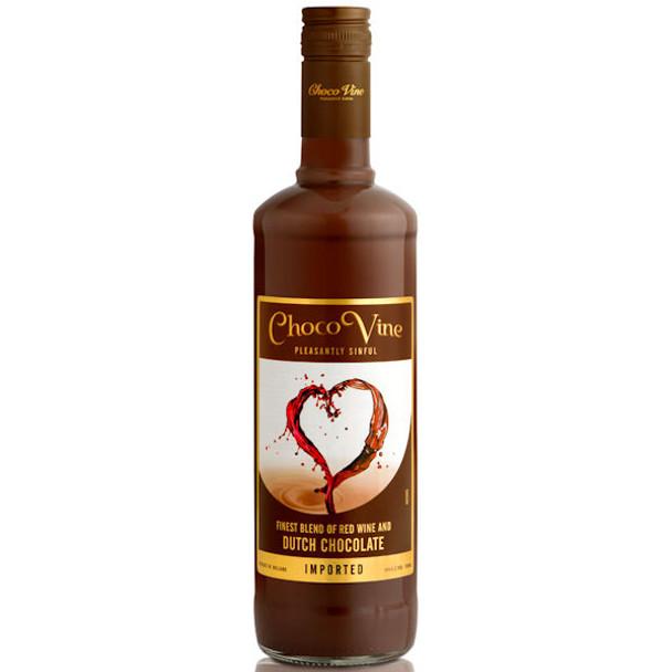 ChocoVine Original Chocolate Wine NV