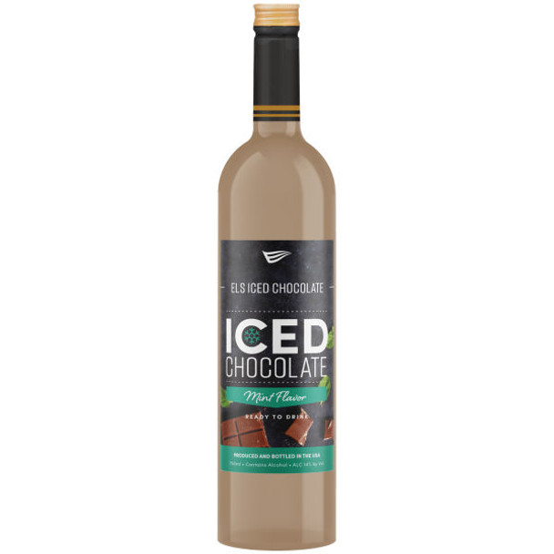 CV Mint Chocolate Cream Wine 750ml NV